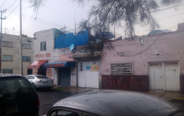 Foto de casa en venta en  , nueva vallejo, gustavo a. madero, distrito federal, 1452925 No. 02