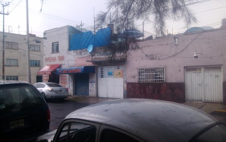 Foto de casa en venta en  , nueva vallejo, gustavo a. madero, distrito federal, 1452925 No. 03