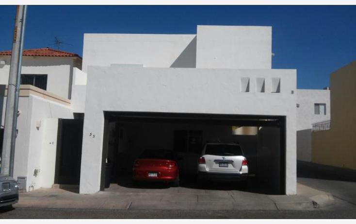 Foto de casa en venta en  , nueva victoria, hermosillo, sonora, 1900766 No. 10
