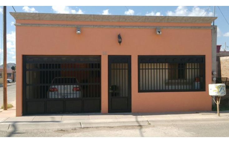 Foto de casa en venta en  , nueva victoria, hermosillo, sonora, 913007 No. 01