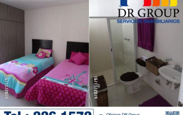 Foto de departamento en venta en nueva, villa real, chiapa de corzo, chiapas, 1822002 no 03