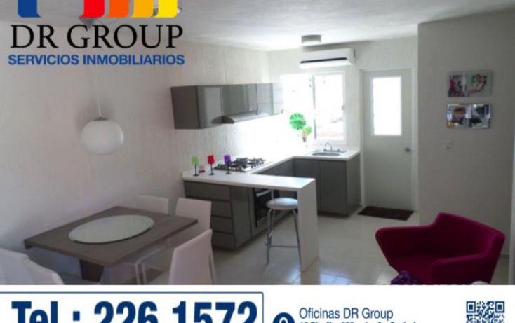 Foto de departamento en venta en nueva, villa real, chiapa de corzo, chiapas, 1822002 no 04