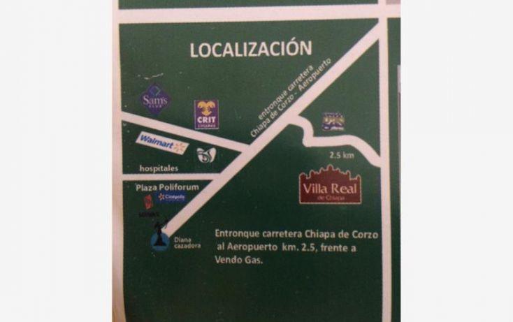 Foto de departamento en venta en nueva, villa real, chiapa de corzo, chiapas, 1822002 no 07
