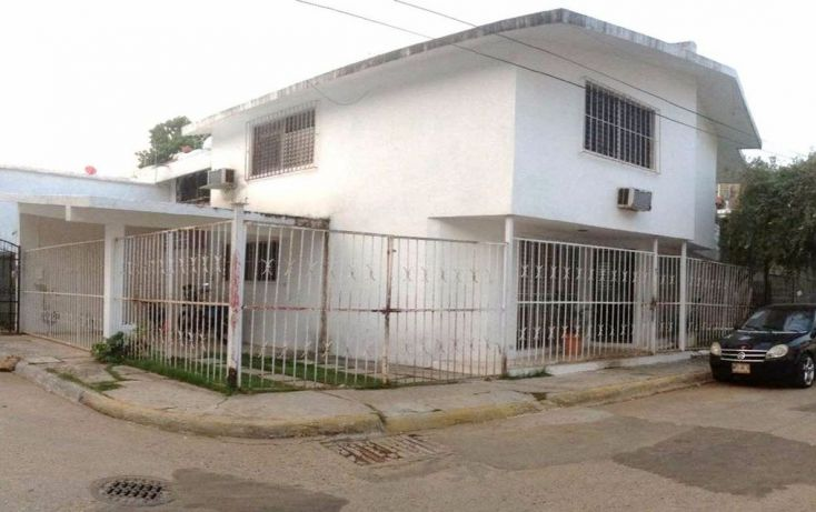 Foto de casa en venta en, nueva villahermosa, centro, tabasco, 1419467 no 01
