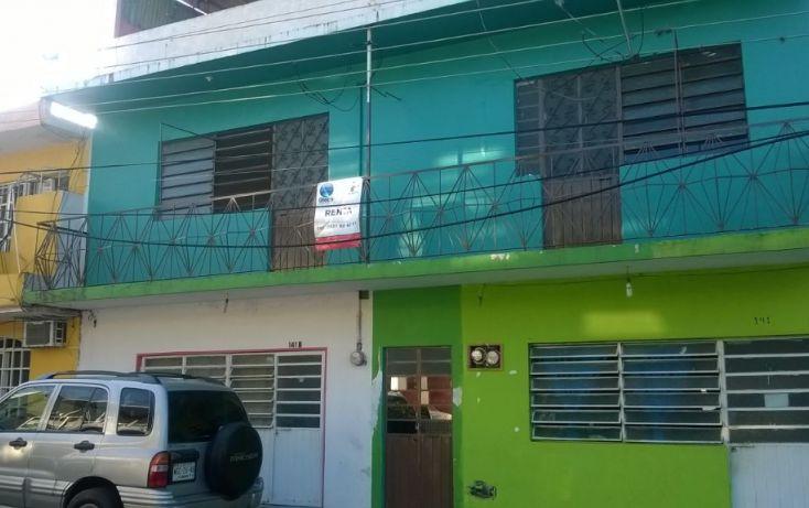 Foto de casa en renta en, nueva villahermosa, centro, tabasco, 1554136 no 01