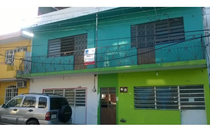Foto de casa en renta en  , nueva villahermosa, centro, tabasco, 1554136 No. 01
