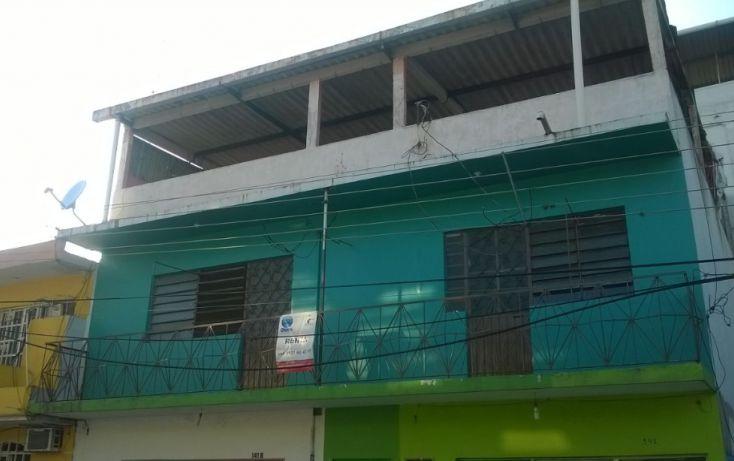 Foto de casa en renta en, nueva villahermosa, centro, tabasco, 1554136 no 02