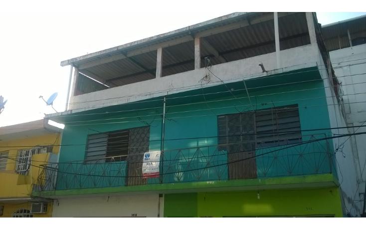 Foto de casa en renta en  , nueva villahermosa, centro, tabasco, 1554136 No. 02