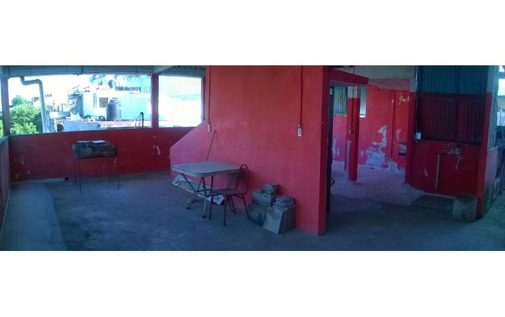 Foto de casa en renta en  , nueva villahermosa, centro, tabasco, 1554136 No. 07