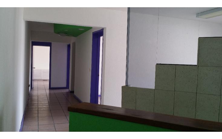 Foto de oficina en renta en  , nueva villahermosa, centro, tabasco, 1664166 No. 06