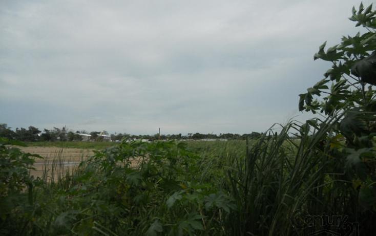 Foto de terreno habitacional en renta en  , nueva villahermosa, centro, tabasco, 1696390 No. 01