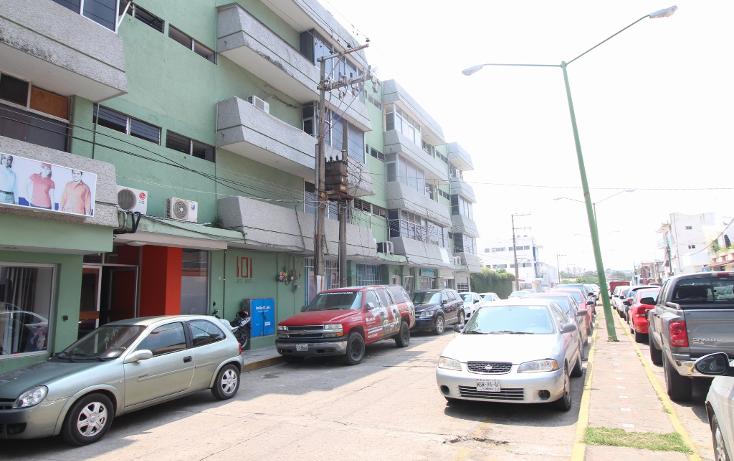Foto de oficina en renta en  , nueva villahermosa, centro, tabasco, 1756276 No. 01