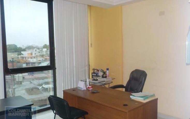 Foto de oficina en renta en  , nueva villahermosa, centro, tabasco, 1846216 No. 09