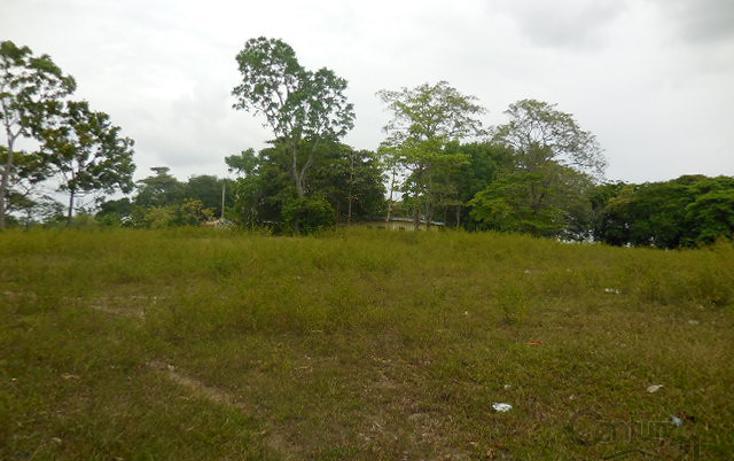 Foto de terreno habitacional en venta en  , nueva villahermosa, centro, tabasco, 1853974 No. 01