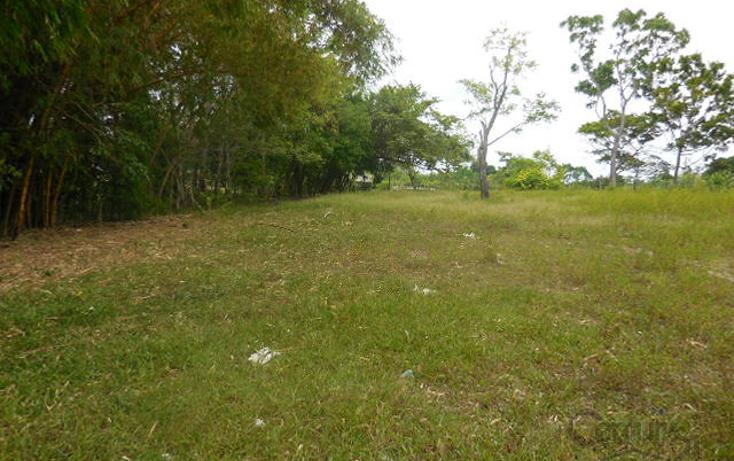 Foto de terreno habitacional en venta en  , nueva villahermosa, centro, tabasco, 1853974 No. 02