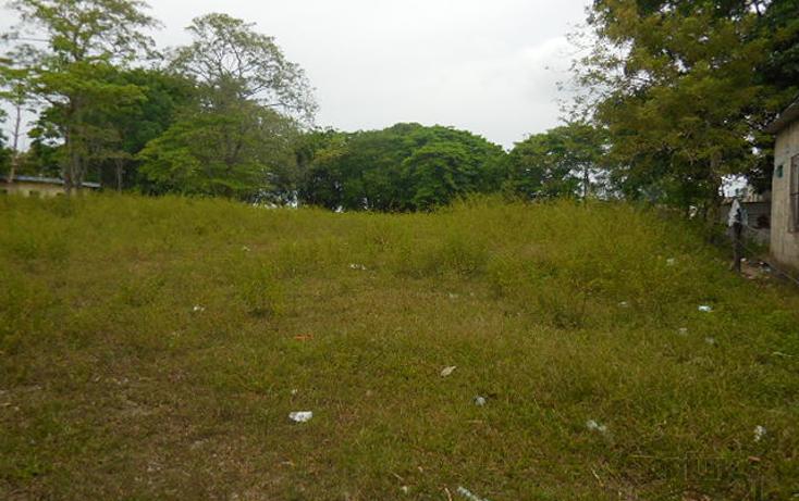 Foto de terreno habitacional en venta en  , nueva villahermosa, centro, tabasco, 1853974 No. 03