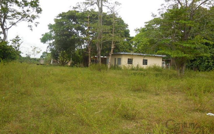 Foto de terreno habitacional en venta en  , nueva villahermosa, centro, tabasco, 1853974 No. 04