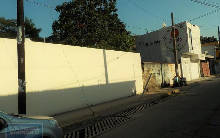 Foto de terreno comercial en venta en  , nueva villahermosa, centro, tabasco, 2021287 No. 03