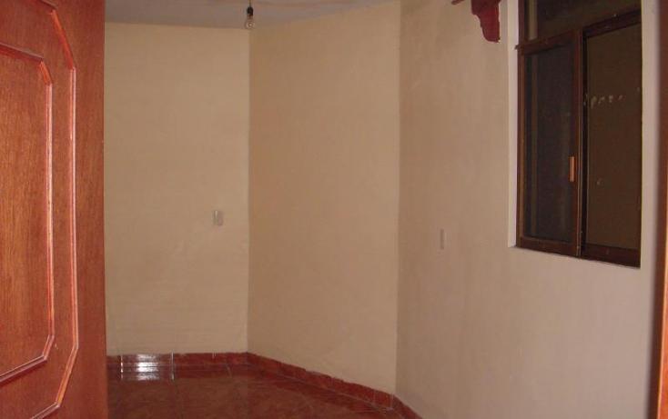 Foto de casa en venta en  , nueva, villanueva, zacatecas, 766793 No. 05