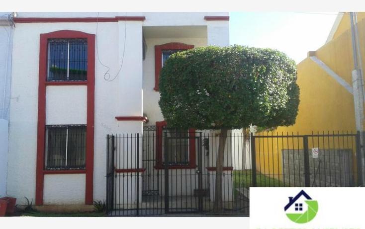 Foto de casa en venta en  , nueva vizcaya, culiac?n, sinaloa, 1996110 No. 01