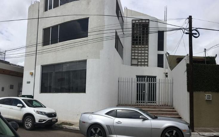 Foto de edificio en renta en  , nueva vizcaya, durango, durango, 1564506 No. 11