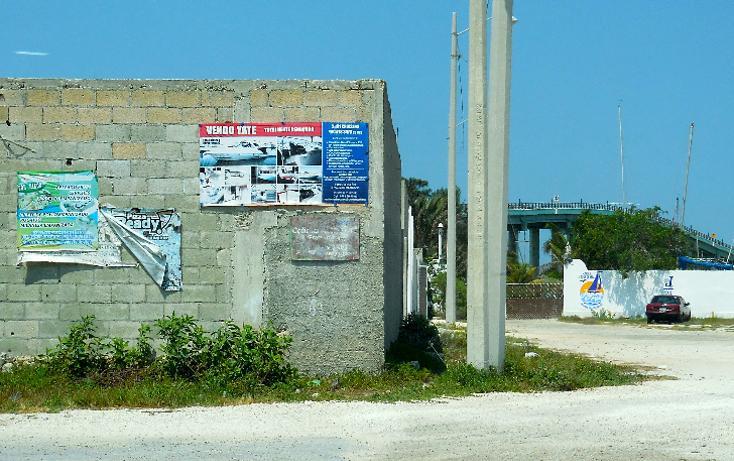 Foto de terreno comercial en renta en  , nueva yucalpeten, progreso, yucatán, 1089511 No. 01