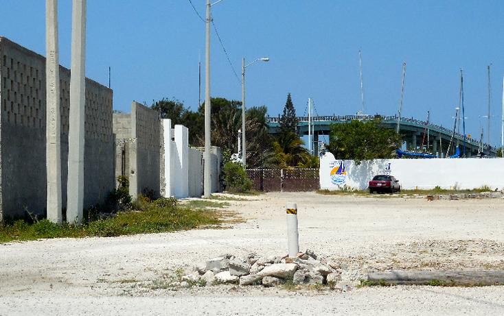 Foto de terreno comercial en renta en  , nueva yucalpeten, progreso, yucatán, 1089511 No. 04