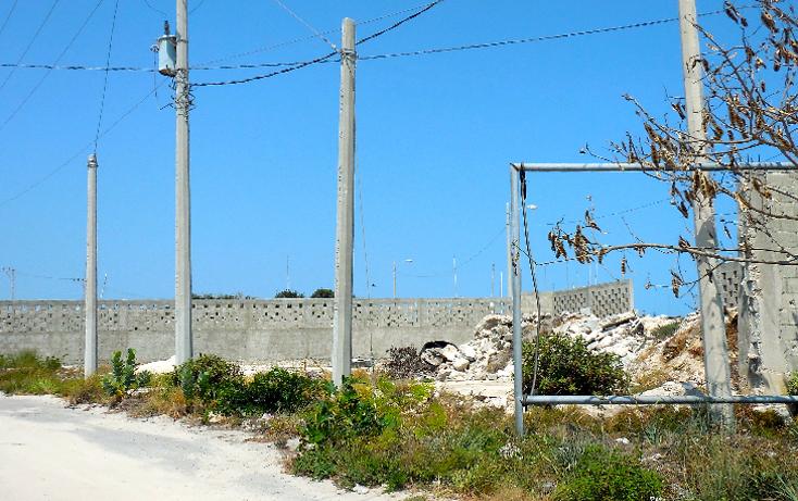 Foto de terreno comercial en renta en  , nueva yucalpeten, progreso, yucatán, 1089511 No. 06