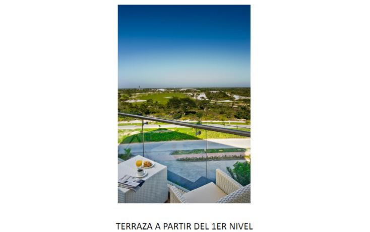 Foto de departamento en venta en  , nueva yucalpeten, progreso, yucat?n, 1266229 No. 05