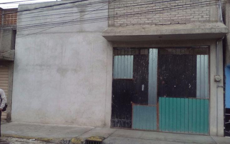 Foto de casa en venta en nueve, esperanza, nezahualcóyotl, estado de méxico, 1713460 no 01