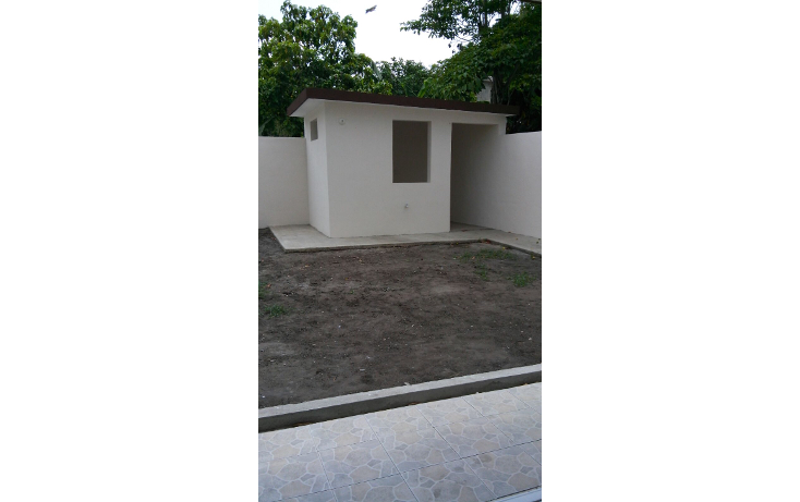 Foto de casa en venta en  , nuevo aeropuerto, tampico, tamaulipas, 1046719 No. 01