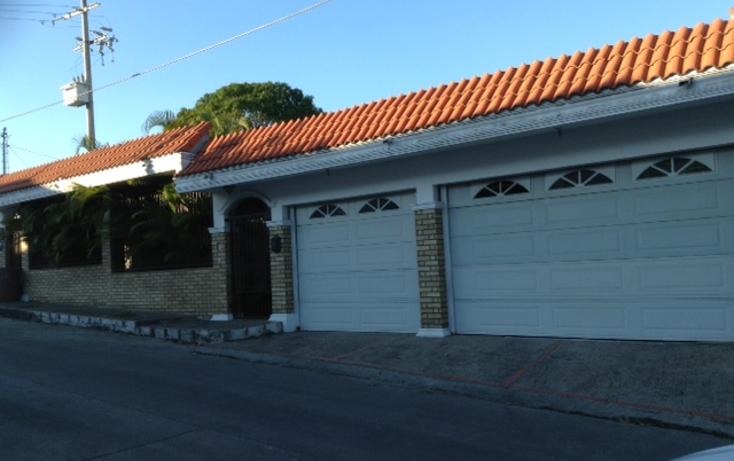 Foto de casa en venta en  , nuevo aeropuerto, tampico, tamaulipas, 1135879 No. 01