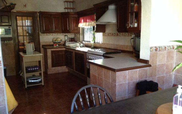 Foto de casa en venta en, nuevo aeropuerto, tampico, tamaulipas, 1135879 no 07