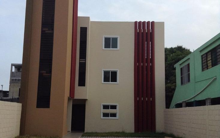 Foto de departamento en venta en  , nuevo aeropuerto, tampico, tamaulipas, 1624338 No. 02