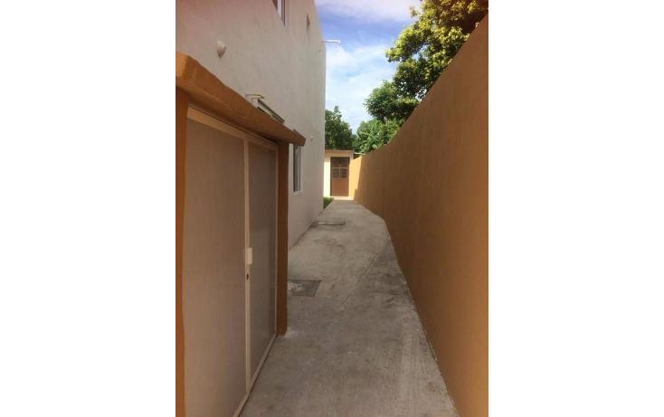 Foto de casa en venta en  , nuevo aeropuerto, tampico, tamaulipas, 1692692 No. 21