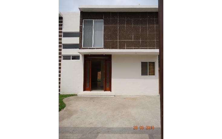 Foto de casa en venta en  , nuevo aeropuerto, tampico, tamaulipas, 1742451 No. 01
