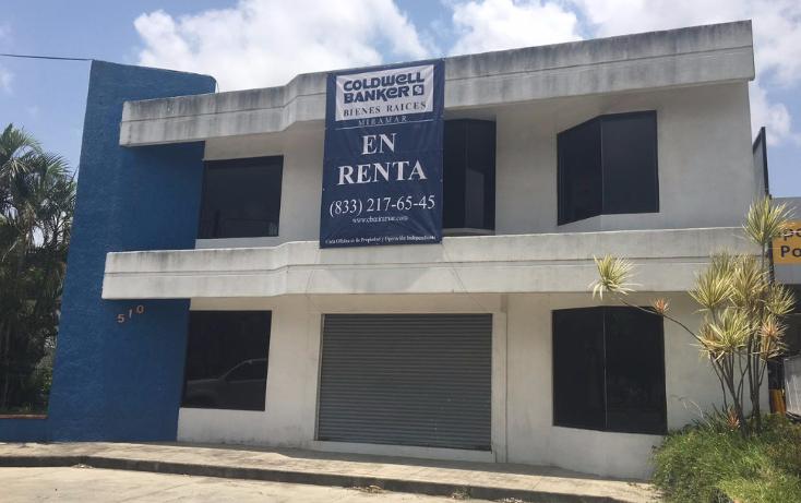 Foto de local en renta en  , nuevo aeropuerto, tampico, tamaulipas, 1776836 No. 01