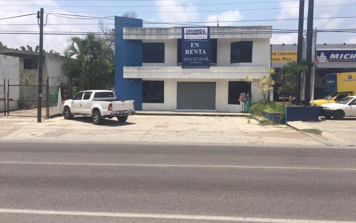 Foto de local en renta en  , nuevo aeropuerto, tampico, tamaulipas, 1776836 No. 02