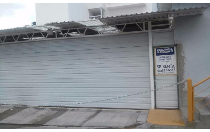 Foto de departamento en renta en  , nuevo aeropuerto, tampico, tamaulipas, 2626796 No. 03