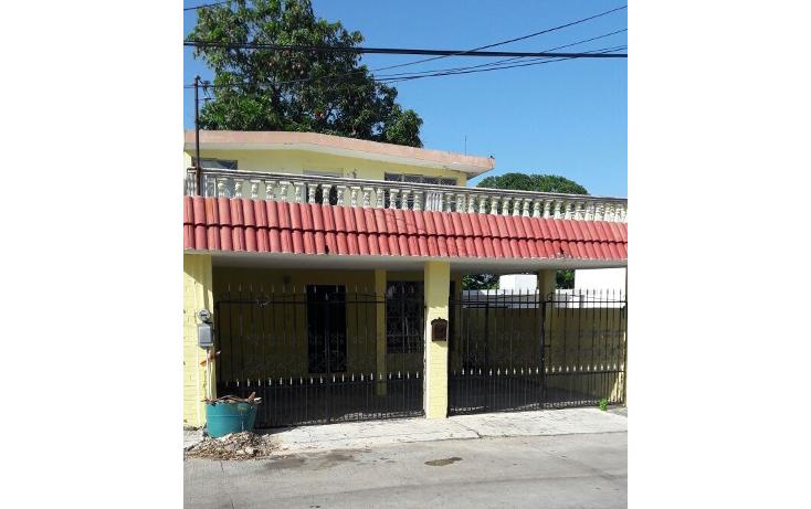 Foto de casa en renta en  , nuevo aeropuerto, tampico, tamaulipas, 940605 No. 01