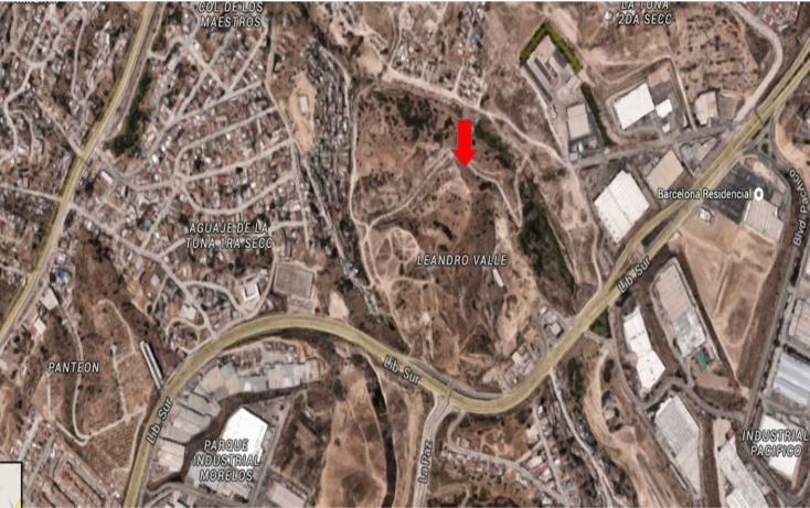 Foto de terreno habitacional en venta en sexta , nuevo algodones, mexicali, baja california, 2714750 No. 01