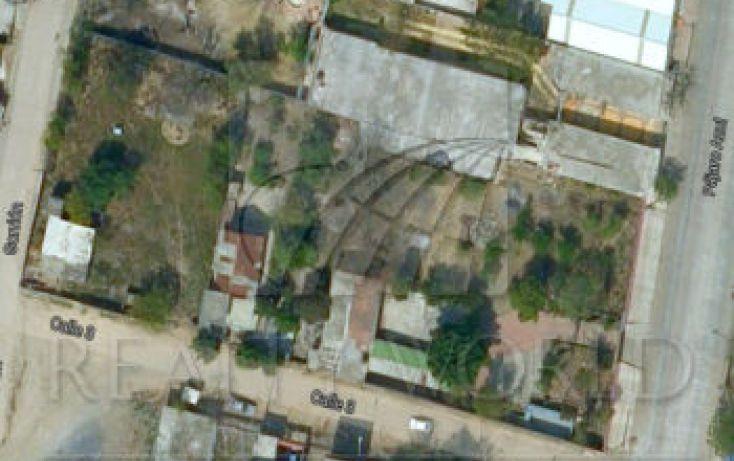 Foto de terreno habitacional en venta en, nuevo almaguer, guadalupe, nuevo león, 1555597 no 01
