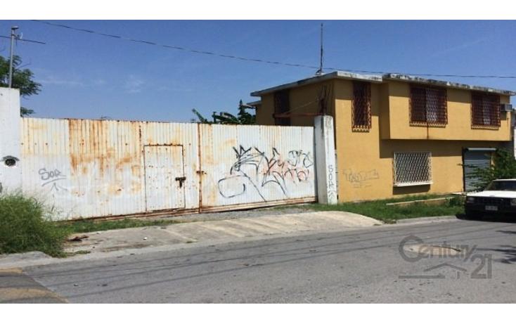 Foto de terreno habitacional en renta en  , nuevo almaguer, guadalupe, nuevo le?n, 1894466 No. 01