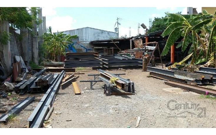 Foto de terreno habitacional en renta en  , nuevo almaguer, guadalupe, nuevo le?n, 1894466 No. 02