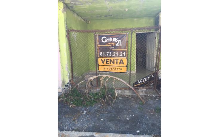 Foto de casa en venta en  , nuevo amanecer 1, apodaca, nuevo león, 1334711 No. 01
