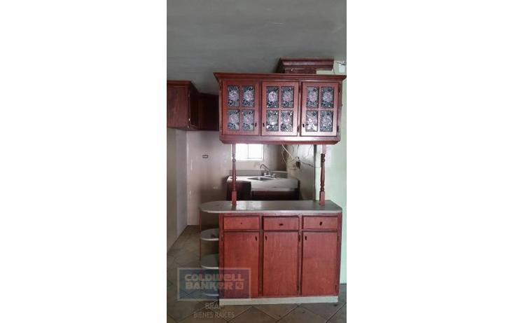 Foto de casa en venta en  , nuevo amanecer, matamoros, tamaulipas, 1846988 No. 09