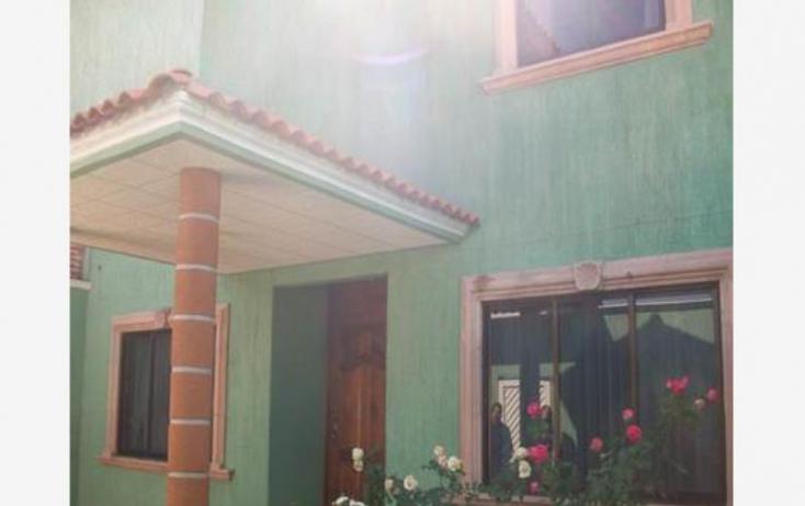 Foto de casa en venta en nuevo amanecer, nuevo amanecer, amealco de bonfil, querétaro, 739331 no 02