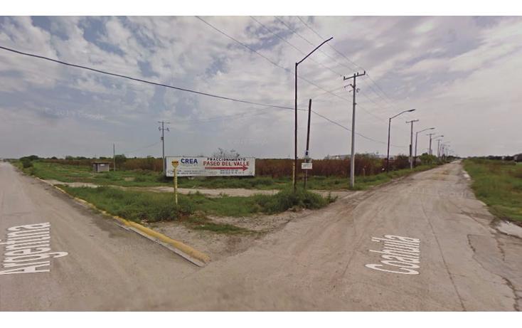 Foto de terreno comercial en venta en, nuevo amanecer, río bravo, tamaulipas, 1873810 no 01