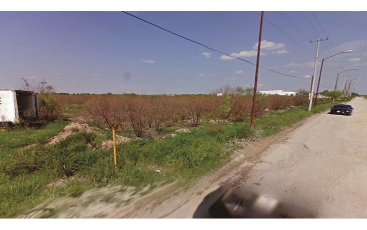 Foto de terreno comercial en venta en, nuevo amanecer, río bravo, tamaulipas, 1873810 no 02