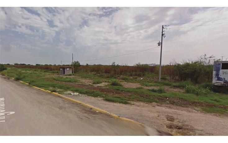 Foto de terreno comercial en venta en, nuevo amanecer, río bravo, tamaulipas, 1873810 no 03